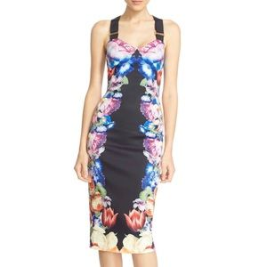 TED BAKER LONDON Sheath Dress (2)